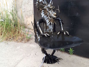 Дракон фонтан. Ярмарка Мастеров - ручная работа, handmade.