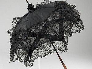 Из истории зонтиков. Интересные факты. Ярмарка Мастеров - ручная работа, handmade.