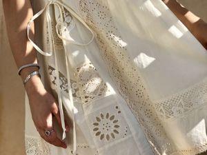 Нежнее нежности (платье которое не поместилось). Ярмарка Мастеров - ручная работа, handmade.