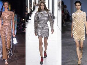 Модные тенденции — переносим в жизнь. Ярмарка Мастеров - ручная работа, handmade.