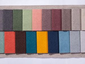 Новые ткани для изделий на заказ. Ярмарка Мастеров - ручная работа, handmade.