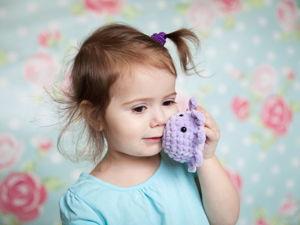 Антистрессовые игрушка для ребенка необходимость или развлечение. Ярмарка Мастеров - ручная работа, handmade.