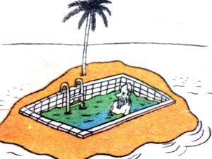 Улыбнёмся! (карикатурные картинки нашего детства). Ярмарка Мастеров - ручная работа, handmade.