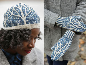 There Are Never Too Many Hats. Ideas for Knitting. Livemaster - handmade