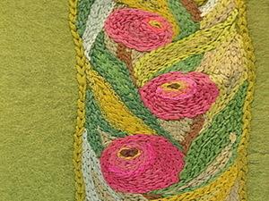 Мастер-класс: Валяные жилеты с капюшоном. Часть 1. Ярмарка Мастеров - ручная работа, handmade.