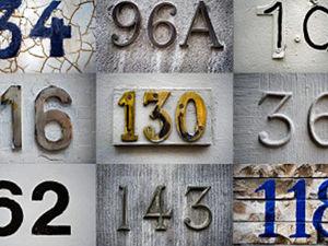 Нумерология дома: что означает номер вашей квартиры. Ярмарка Мастеров - ручная работа, handmade.