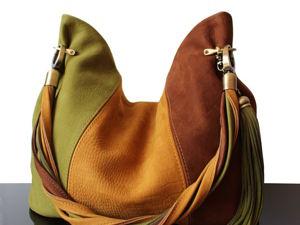 Скидка -25% на сумочки модель Granville. Ярмарка Мастеров - ручная работа, handmade.