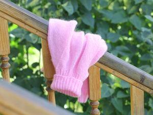 Розовый Пух или 3 истории из прошлого. Ярмарка Мастеров - ручная работа, handmade.