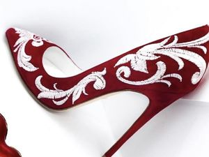 Ищете где сшить обувь на заказ ?. Ярмарка Мастеров - ручная работа, handmade.