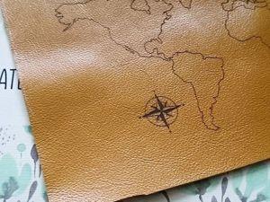 Шью рюкзак с Гравировкой. Ярмарка Мастеров - ручная работа, handmade.