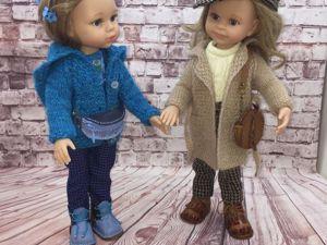 Паола Рейна. Одежда, обувь, аксессуары для кукол. Ярмарка Мастеров - ручная работа, handmade.