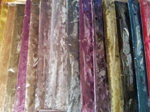 Новое поступление: плюш винтажный, 2 вида, много цветов. Ярмарка Мастеров - ручная работа, handmade.