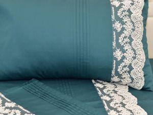 20% скидка на постельное белье из сатина люкс!Любые оттенки!. Ярмарка Мастеров - ручная работа, handmade.