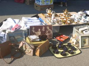 Старинные НГ-игрушки, оригинальные вещицы и другие интересные находки блошиного рынка. Ярмарка Мастеров - ручная работа, handmade.