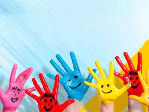Скидки к Международному деню защиты детей. Ярмарка Мастеров - ручная работа, handmade.