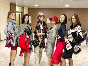 Участие в конкурсе дизайнеров в Сочи. Ярмарка Мастеров - ручная работа, handmade.