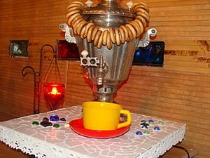 Как сделать настольный фонтан «Конфетки, бараночки». Ярмарка Мастеров - ручная работа, handmade.
