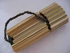 Как сделать бамбуковую флешку. Ярмарка Мастеров - ручная работа, handmade.