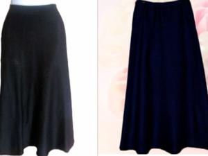 Закрыт — Аукцион на бесшовные расклешенные  юбки. Ярмарка Мастеров - ручная работа, handmade.