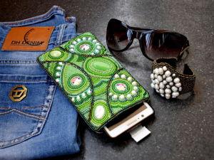ОНлайн курс по созданию чехла для телефона. Ярмарка Мастеров - ручная работа, handmade.