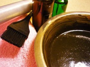 Весна — время красить волосы! Часть 2: учебный курс штукатурно-малярных работ. Ярмарка Мастеров - ручная работа, handmade.
