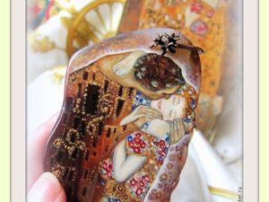 Выставки Густав Климт.Ван Гог. Ярмарка Мастеров - ручная работа, handmade.