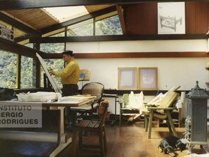 Mid-Century Modern. Sergio Rodrigues. Бразильский модернист. Часть 2. Ярмарка Мастеров - ручная работа, handmade.