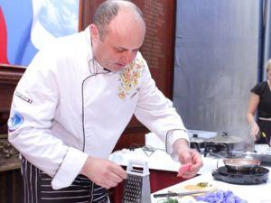Фуа-гра от шеф-повара Ильи Лазерсона. Ярмарка Мастеров - ручная работа, handmade.