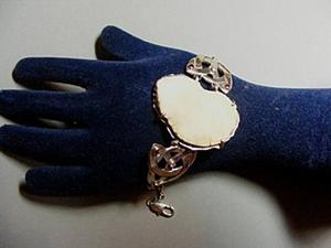 Мастер класс: браслет из металла. Ярмарка Мастеров - ручная работа, handmade.