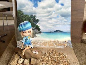 Фотофон вам в помощь: как сделать эффектные фотографии кукол. Ярмарка Мастеров - ручная работа, handmade.