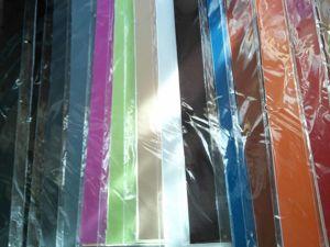 Кожа искусственная 0,85 мм и 1,0 мм, разные цвета. Ярмарка Мастеров - ручная работа, handmade.