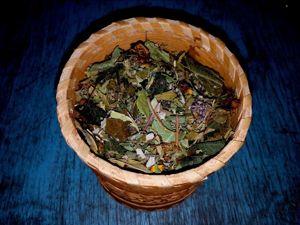 Травяные сборы на заказ. Здравый сбор и Чай личной силы. Ярмарка Мастеров - ручная работа, handmade.