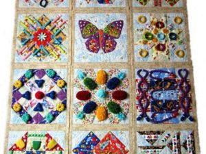 Игры на массажном коврике. Ярмарка Мастеров - ручная работа, handmade.