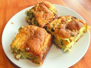 Заливной пирог с капустой и фаршем. Видео рецепт. Ярмарка Мастеров - ручная работа, handmade.