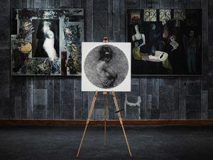 Картины на ваших стенах. Ярмарка Мастеров - ручная работа, handmade.