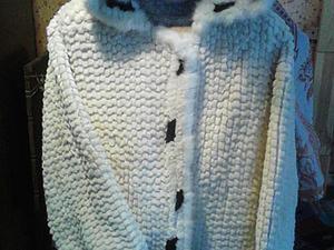 Мастер-класс: плетение мехом. Ярмарка Мастеров - ручная работа, handmade.