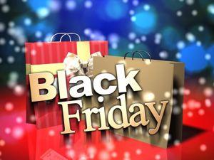 Черная пятница в моем магазине с 23 по 30 ноября. Ярмарка Мастеров - ручная работа, handmade.