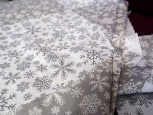 Как шьется мое первое лоскутное одеялко. Ярмарка Мастеров - ручная работа, handmade.