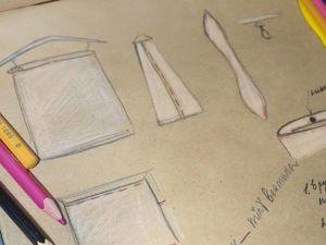 Путь к Mini Bermuda. Ярмарка Мастеров - ручная работа, handmade.