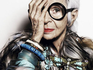 The Style and Life by Iris Apfel: A Lot of Jwelry and Optimism. Livemaster - handmade
