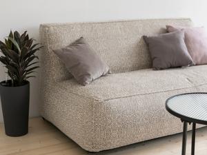 Нейтральный принт — компромисс между однотонной и яркой мебелью. Ярмарка Мастеров - ручная работа, handmade.