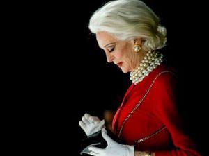 Почему женщины в возрасте носят броские и крупные украшения?. Ярмарка Мастеров - ручная работа, handmade.