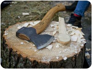 Фестиваль деревянной ложки :). Ярмарка Мастеров - ручная работа, handmade.