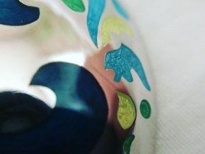 Курс-Интенсив  «Ювелирная эмаль». Ярмарка Мастеров - ручная работа, handmade.