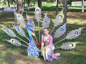 Прогулка по Струковскому саду: ожившая сказка. Ярмарка Мастеров - ручная работа, handmade.