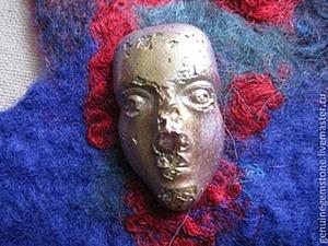 Античные и неантичные слепки Мелтинг Пот. Ярмарка Мастеров - ручная работа, handmade.