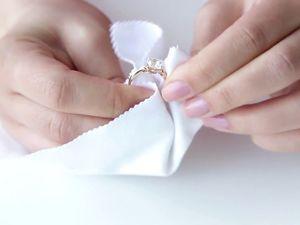 Что делать, чтобы ваши украшения всегда были в хорошем состоянии?. Ярмарка Мастеров - ручная работа, handmade.