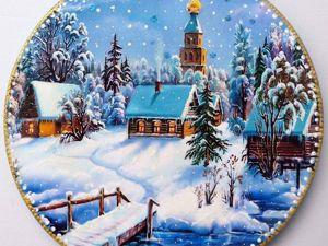 Новогодние подарки для всех от 150 рублей. Ярмарка Мастеров - ручная работа, handmade.