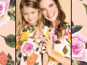 Семейная коллекция весна-лето 2017 от Dolce & Gabbana. Ярмарка Мастеров - ручная работа, handmade.