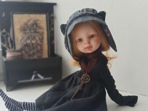 Все о  моих куклах. Часть 1.  История. Ярмарка Мастеров - ручная работа, handmade.